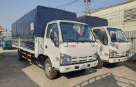 Xe tải 1 tấn 9 thùng bạt 6m2 chuyên chở rau củ quả - vật liệu xây dựng giá Giá thỏa thuận tại Bình Dương