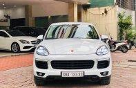 Porsche Cayenne 3.6 sx 2016 màu trắng biển đẹp, lái max phê giá 3 tỷ 450 tr tại Hà Nội