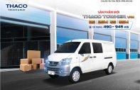 Xe tải Van Thaco động cơ Suzuki phiên bản 2 chỗ, 5 chỗ, tải 490kg nâng tải 740kg và 945 kg giá 269 triệu tại Hà Nội