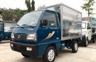 Xe tải nhẹ Thaco 5 tạ nâng tải 9 tạ đóng các loại thùng bạt, kín, lửng, lưu động, trả góp từ 60tr giá 162 triệu tại Hà Nội