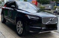Bán xe Volvo XC90 đời  2017, màu đen giá 2 tỷ 800 tr tại Tp.HCM