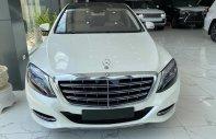 Bán Mercedes Maybach S400, Model và đăng kỹ 2017, màu trắng, xe siêu mới,giá tốt. giá 4 tỷ 500 tr tại Hà Nội