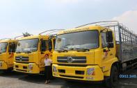 Mua xe tải Dongfeng 9 tấn thùng 7M5 - Hỗ trợ trả góp 80% giá 650 triệu tại Tp.HCM