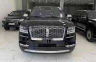 Bán Lincoln Navigator L Black Label 2020 màu đen, xe giao ngay giá 8 tỷ 480 tr tại Hà Nội