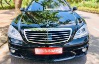 Cần bán xe Mercedes đời 2008, màu đen, xe nhập, còn mới giá 1 tỷ tại Hà Nội