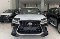 Bán xe Lexus LX 570 Super Sport đời 2020, màu đen, nhập khẩu nguyên chiếc giá 9 tỷ 100 tr tại Tp.HCM