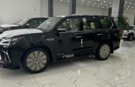 Bán Lexus LX570 Super Sport, 8 chỗ, sản xuất 2020, nhập Trung Đông, xe giao ngay giá 9 tỷ 80 tr tại Tp.HCM