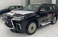 Bán Lexus LX 570 MBS đời 2020, màu đen, xe nhập giá 10 tỷ 190 tr tại Tp.HCM