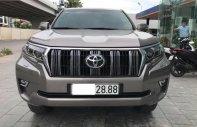 Cần bán gấp Toyota Prado TX-L 2.7 đời 2019, màu nâu, nhập khẩu nguyên chiếc, số tự động giá 2 tỷ 310 tr tại Hà Nội