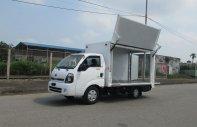 Xe tải Kia K200 tải 1,9 tấn giá tốt, đóng các loại thùng, hỗ trợ trả góp từ 120tr giá 338 triệu tại Hà Nội