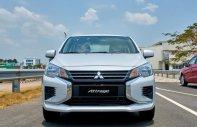 Mẫu xe nhập mới nhất - New Attrage 2020- chỉ 130 triệu là có xe giao ngay giá 375 triệu tại Nghệ An