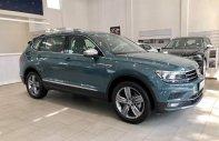 Volkswagen Tiguan Topline nhập khẩu, nâng cấp, màu độc lạ, giảm 50% phí trước bạ giá 1 tỷ 799 tr tại Quảng Ninh