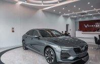 Vinfast Lux A 2.0 Turbo, giảm 10% giá xe, KM tiền mặt, trả góp 0% giá 993 triệu tại Hà Nội