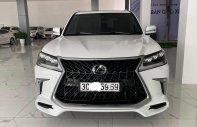 Bán Lexus LX570 Super Sport, Model và đăng ký 2019, chạy 9.600 Km, xe mới 99%, biển đẹp giá 8 tỷ 300 tr tại Hà Nội