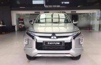 Cần bán Mitsubishi Triton 4x2 At năm 2020, xe nhập giá 630 triệu tại Nghệ An