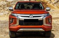 Cần bán Mitsubishi Triton 4x4AT Premium đời 2020, nhập khẩu nguyên chiếc giá 865 triệu tại Nghệ An