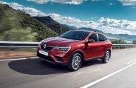 Bán ô tô Renault Arkana đời 2020, màu đỏ, nhập khẩu chính hãng giá 919 triệu tại Tp.HCM