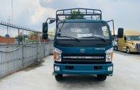 xe tải chiến thắng - CT 7.2 tấn - CT 6.5 tấn - thùng 6.7m giá dưới 500tr giá 499 triệu tại Bình Dương