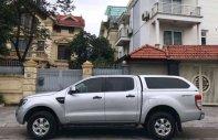 Bán ô tô Ford Ranger đời 2013, màu bạc, chính chủ giá 398 triệu tại Hà Nội