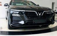Bán xe VinFast LUX A2.0, màu đen, giá ưu đãi giá 1 tỷ 61 tr tại Hà Nội