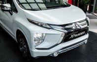 Cần bán Mitsubishi Xpander AT đời 2020, màu trắng, nhập khẩu nguyên chiếc giá 630 triệu tại Tp.HCM