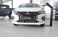 Bán ô tô Mitsubishi Attrage CVT đời 2020, màu trắng, xe nhập giá 460 triệu tại Tp.HCM