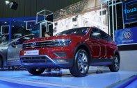 Volkswagen Tiguan Luxury  - Nhập khẩu nguyên chiếc - Liên hệ nhận ưu đãi giá 1 tỷ 869 tr tại Quảng Ninh