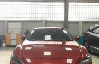 Bán xe Mazda 6 2.0 AT Premium đời 2017, màu đỏ, giá tốt giá 725 triệu tại Quảng Ninh