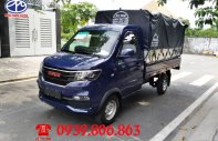 Xe tải Dongben SRM 930kg thùng dài 2.7m, hỗ trợ trả góp giá 190 triệu tại Tp.HCM