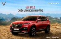 Bán ô tô VinFast LUX SA2.0 đời 2020 giá 1 tỷ 649 tr tại Hà Nội