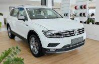 Volkswagen Tiguan Luxury Topline - Xe Đức nhập khẩu nguyên chiếc - Giảm 120tr tiền mặt đến 30/9 giá 1 tỷ 799 tr tại Quảng Ninh