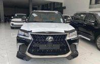 Bán Lexus LX570S MBS, 4 ghế massage, sản xuất 2020, nhập khẩu Trung Đông, xe giao ngay, giá tốt giá Giá thỏa thuận tại Hà Nội