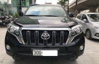 Cần bán Toyota Prado TXL 2017, màu đen, xe nhập giá 1 tỷ 750 tr tại Hà Nội