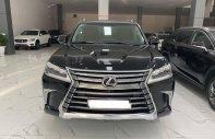 Bán Lexus LX 570 đời 2019, màu đen, xe nhập, như mới giá 7 tỷ 890 tr tại Hà Nội
