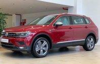 Bán xe Volkswagen Tiguan Luxury đời 2019, màu đỏ, xe nhập giá 1 tỷ 849 tr tại Quảng Ninh
