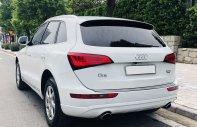 Cần bán Audi Q5 2.0 TFSI model 2013, màu trắng xe đẹp giá 959 triệu tại Hà Nội