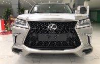 Giao ngay Lexus LX570 Super Sport S màu vàng mới nhập Trung Đông 2021 giá 9 tỷ tại Hà Nội