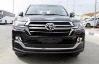 Bán ô tô Toyota Land Cruiser đời 2021, màu đen, nhập khẩu giá 6 tỷ 850 tr tại Tp.HCM