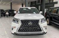 Bán Lexus GX460 2020, màu trắng, nhập khẩu chính hãng giá 5 tỷ 800 tr tại Hà Nội