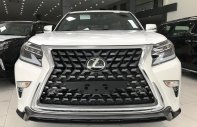 Cần bán xe Lexus GX460 Luxury đời 2021, màu trắng, nhập khẩu chính hãng giá 5 tỷ 800 tr tại Hà Nội