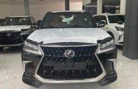 Cần bán Lexus LX 570 đời 2020, màu đen, nhập khẩu giá 10 tỷ tại Hà Nội