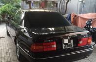 Bán Lexus LS 400, SX 2001 màu đen, biển 9999 giá 500 triệu tại Bình Dương