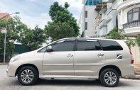 Bán xe Toyota Innova 2.0E đời 2016, màu nâu vàng chính chủ HN giá 418 triệu tại Hà Nội
