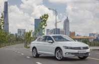 Volkswagen Passat mẫu xe dành cho doanh nhân, rẻ như xe Nhật, nhập khẩu nguyên chiếc Đức, TẶNG 100% PHÍ TRƯỚC BẠ t11 giá 1 tỷ 480 tr tại Quảng Ninh