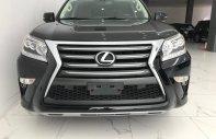 Xe Lexus GX460 sản xuất 2014, màu đen, xe nhập giá 2 tỷ 950 tr tại Hà Nội