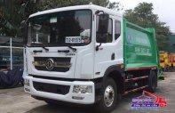 Bán xe ép rác Dongfeng 12 khối B180 giá 500 triệu tại Tp.HCM
