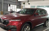 Cần bán xe VinFast LUX SA2.0 2019, màu đỏ giá 1 tỷ 240 tr tại Hải Phòng