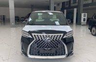 Bán Lexus LM 300H 2021 4 ghế siêu Vip. Xe giao ngay. Giá tốt nhất Việt Nam giá 8 tỷ 900 tr tại Hà Nội