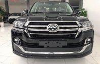Cần bán Toyota Land Cruiser Excutive Lounge đời 2021, màu đen, nhập khẩu nguyên chiếc giá 6 tỷ 750 tr tại Hà Nội