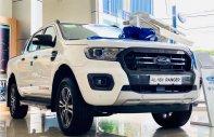 Cần bán xe Ford Ranger đời 2020, màu trắng, xe nhập giá 853 triệu tại Hà Nội